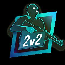 CME.GG 2v2 #7 - Qualifier #1