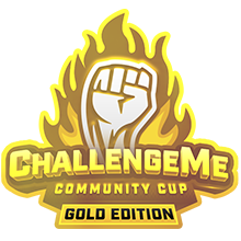 CME.GG Weekend Gold Cup #44