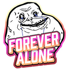 CME.GG Forever Alone