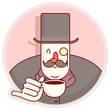CME.GG Afternoon Tea Cup #105 - Wacky Veto